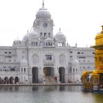 Golden Temple, Amritsar - By WOW Travel