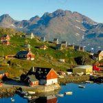 10 Kulusuk Greenland