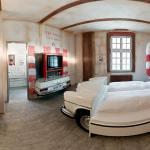 13. V8 Hotel (Böblingen, Germany)