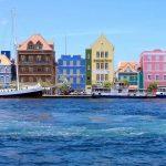14 Willemstad, Curacao, Caribbean
