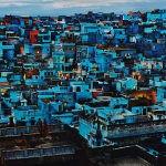 17 Jodphur, India