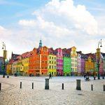 18 Wroclaw, Poland