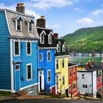 23 St. Johns, Newfoundland, Canada