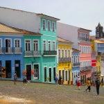 27 Pelourinho, Salvador, Brazil