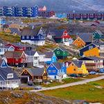 28 Nuuk, Greenland