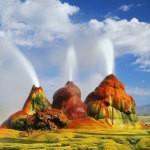 30 Black Rock Desert in Nevada