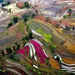 33 Yuanyang County, China