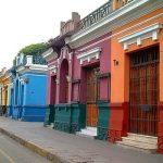 46 Barranco, Lima, Peru