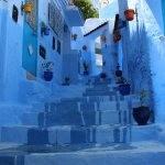 49 Chefchaouen, Morocco