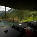 The Juvet Landscape Hotel - by Fredrik Linge:Flickr