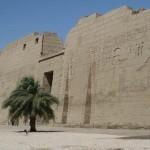 5. Medinet Habu - Mortuary Temple of Ramses III, Egypt