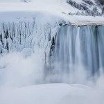 8. Niagara Falls, Canada & USA