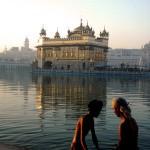 8. The Golden Temple, Punjab, India - Source - Flicker:Koshy Koshy