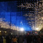 Christmas in Madrid - by hectorlo:Flickr