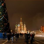 Christmas in Moscow - by Em and Ernie:Flickr