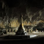 Kyaut Sae Cave, Myanmar - by Axel Drainville - -AX- :Flickr