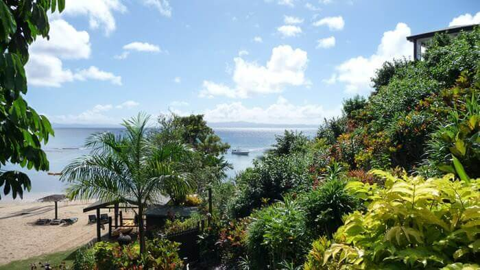 Taveuni Island Resort & Spa - Nature