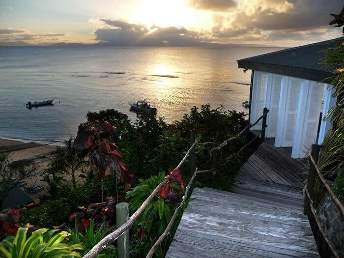 Taveuni Island Resort & Spa - Sunset
