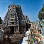 9. The Temple of Srirangam, India - by Abraham Puthoor - puthoOr photOgraphy