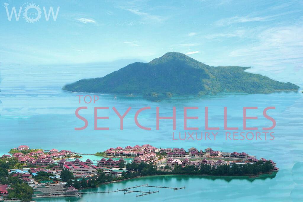 Top 7 Seychelles Luxury Resorts 2016