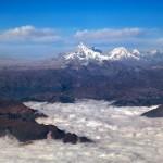 Chomolhari, Holy Mountain, Bhutan - by Michael Foley - Michael Foley Photography/Flickr