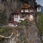 aro Taktsang, Bhutan - by Göran Höglund:Flickr