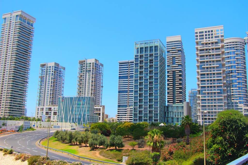 Architecture Tour, Tel Aviv