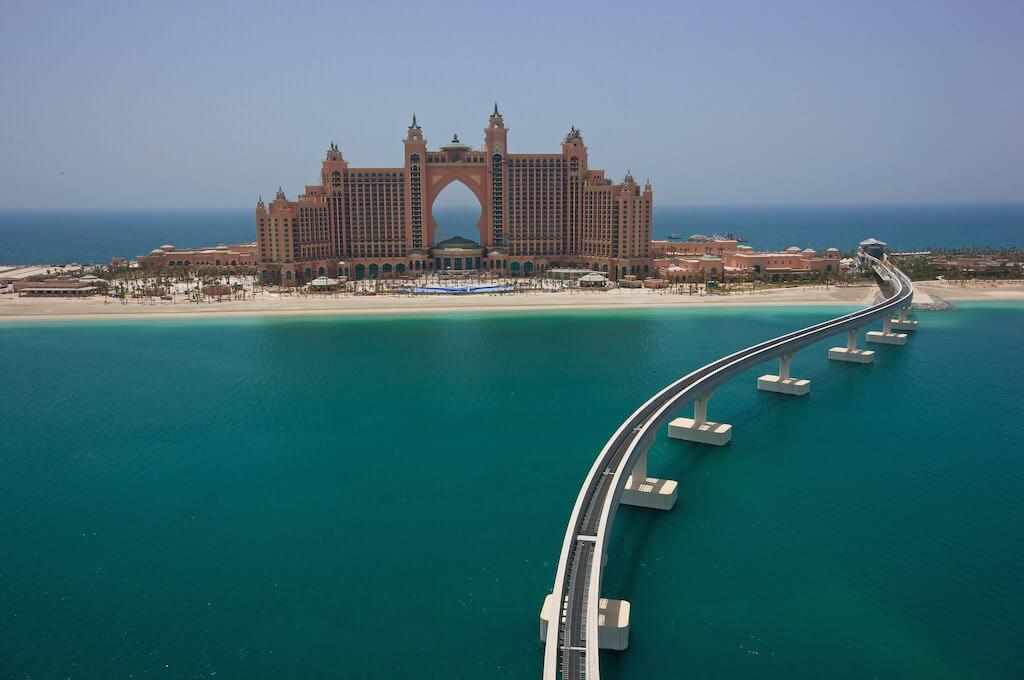 Atlantis Resort, Dubai - by Werner Bayer:Flickr