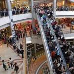 Azrieli Shopping Center, Tel Aviv