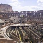 Colosseum, Rome - by mrsjpvan2 :Flickr