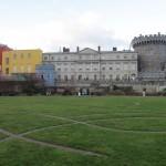 Dublin Castle - by Jason Rosenberg:Flickr