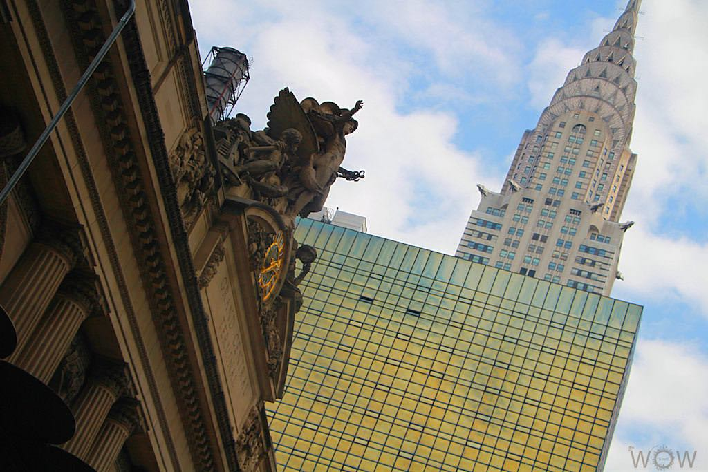 Grand Central Terminal, New York City - by WOW Travel