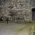 Kilmainham Gaol execution site, Dublin - by Laura Bittner:Flickr