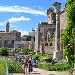 Roman Forum, Rome 2