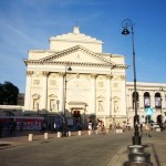 St Anna's Church, Warsaw
