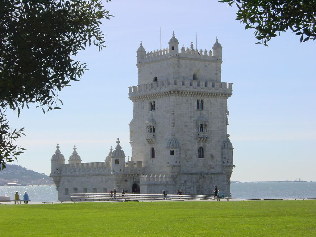 Torre De Belém, Lisbon - by Allie_Caulfield:Flickr