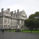Trinity College, Dublin - by Janet McKnight:Flickr