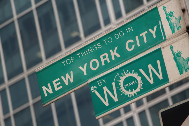 Top 25 Things To Do In New York City
