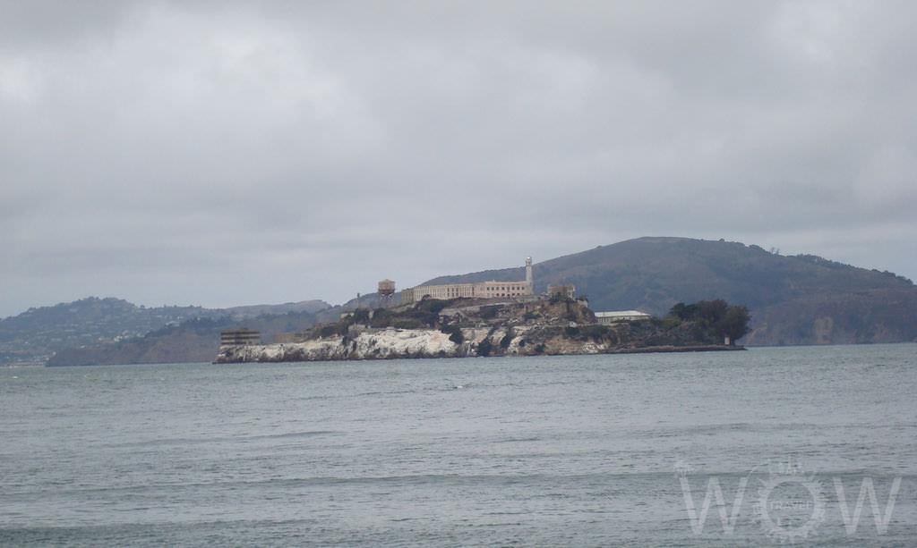 Alcatraz, San Francisco - by WOW Travel