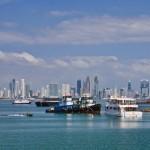 Amador Causeway, Panama City - by Tatiana Travelways - Travelways.com:Flickr