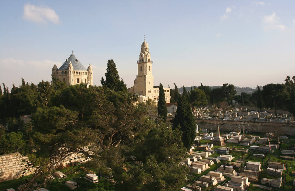 Armenian Quarter, Jerusalem - by davepope:Flickr