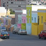 Bo-Kaap, Cape Town - by Brian Snelson:Flickr