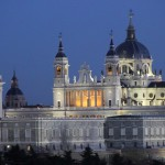 Catedral de la Almudena, Madrid - by M.Peinado:Flickr