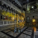 Church of the Holy Sepulchre, Jerusalem - by Jorge Láscar:Flickr