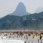 Copacabana Beach, Rio De Janeiro - by Rodrigo Soldon:Flickr