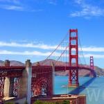 Golden Gate Bridge, San Francisco - by WOW Travel