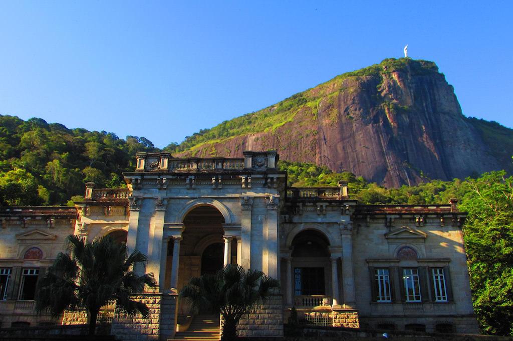 Jardim Botanico, Rio De Janeiro - by wingnux:Flickr
