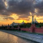 Kremlin, Moscow - by kishjar?:Flickr