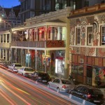 Long Street, Cape Town - by marinerguesthouse.co.za