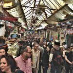 Machane Yehuda Market, Jerusalem - by WOW Travel